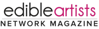 edible artists network logo