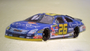 nascar race car photo