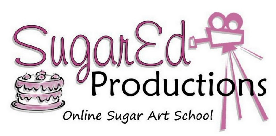 sugared productions logo