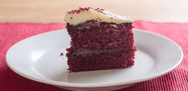 red velvet layer cake recipe