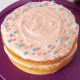 raspberry champagne cake recipe