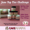 June Top Tier Challenge
