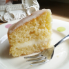 mini lemon drizzle cake recipe